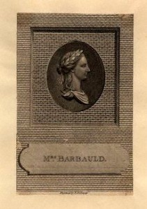 Thomas Holloway, Anna Letitia Barbauld (1785)