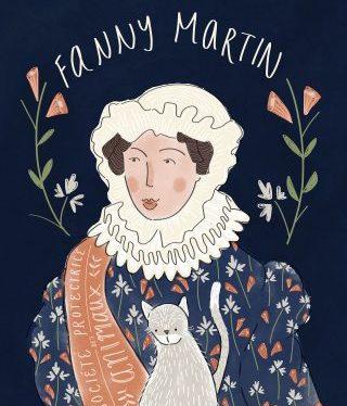 Remembering Fanny Martin